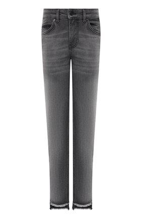 Женские джинсы ESCADA SPORT серого цвета, арт. 5033944 | Фото 1