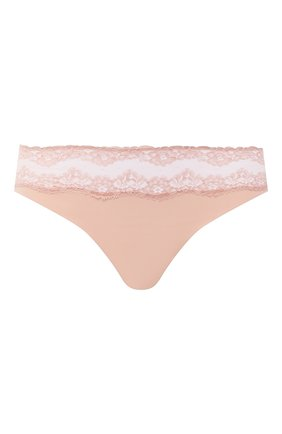 Женские трусы-слипы ANDRES SARDA светло-розового цвета, арт. 3307750 | Фото 1