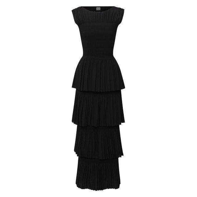 Платье-макси Totême