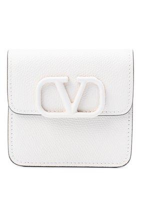 Женская сумка valentino garavani vsling VALENTINO белого цвета, арт. UW2P0S96/RQR | Фото 1