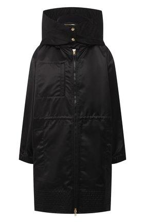 Женская комплект из куртки и жилета ESCADA черного цвета, арт. 5033916 | Фото 1