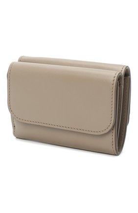 Кожаный футляр для кредитных карт Chloe C | Фото №2