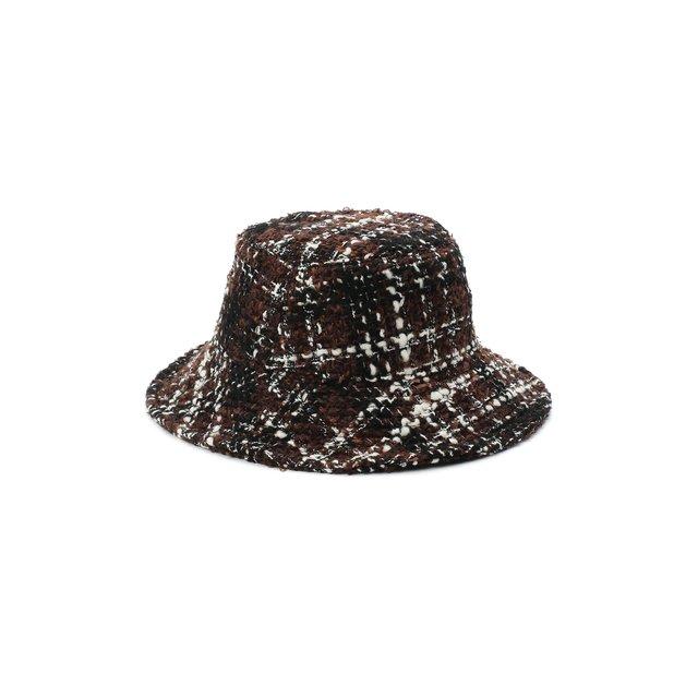 Шерстяная шляпа Dolce & Gabbana