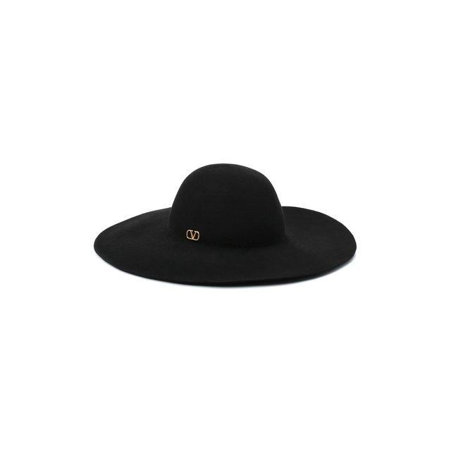 Фетровая шляпа  Valentino