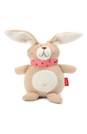Детского игрушка кролик SIGIKID разноцветного цвета, арт. 42131 | Фото 1