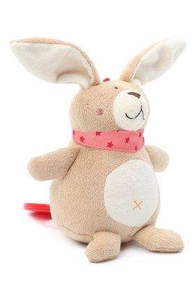 Детского игрушка кролик SIGIKID разноцветного цвета, арт. 42131 | Фото 2
