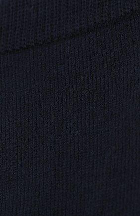 Детские носки LA PERLA синего цвета, арт. 43877/4-6 | Фото 2