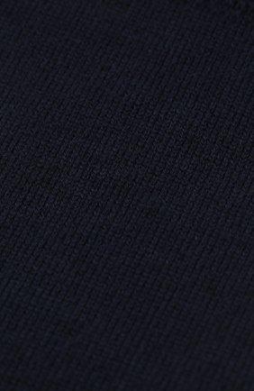 Детские носки LA PERLA синего цвета, арт. 43877/10-12 | Фото 2