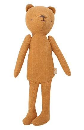 Детского игрушка мишка тедди мама MAILEG коричневого цвета, арт. 16-0801-00 | Фото 1