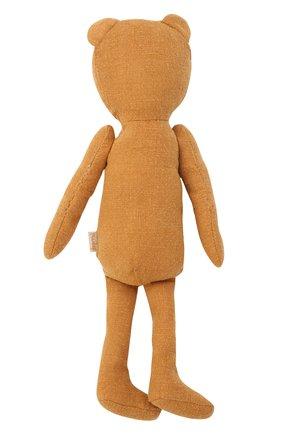 Детского игрушка мишка тедди мама MAILEG коричневого цвета, арт. 16-0801-00 | Фото 2