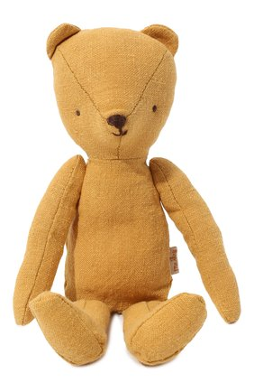 Детского игрушка мишка тедди сын MAILEG коричневого цвета, арт. 16-0802-00 | Фото 1