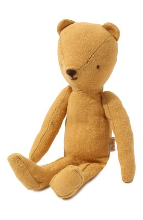 Детского игрушка мишка тедди сын MAILEG коричневого цвета, арт. 16-0802-00 | Фото 2