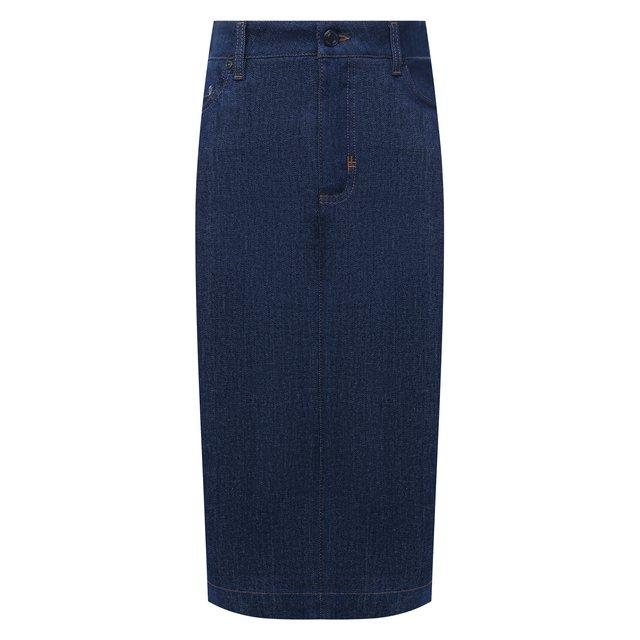 Джинсовая юбка Tom Ford