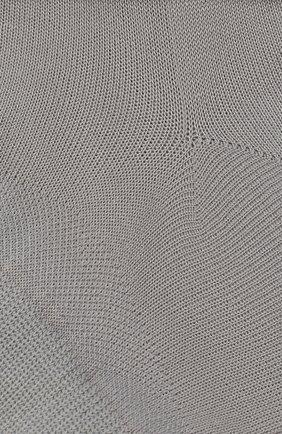 Женские носки delight FALKE серебряного цвета, арт. 47555 | Фото 2