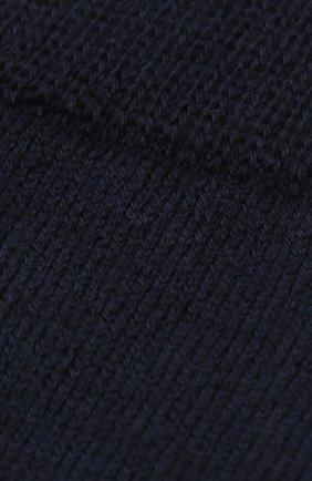 Детские носки LA PERLA синего цвета, арт. 43877/1-3 | Фото 2
