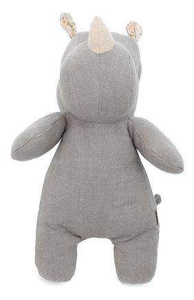 Детского игрушка носорог MAILEG серого цвета, арт. 16-6922-01 | Фото 1