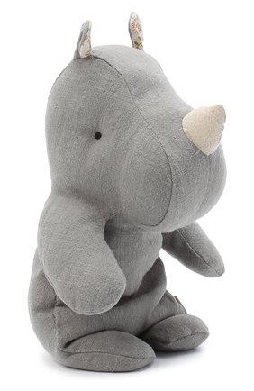 Детского игрушка носорог MAILEG серого цвета, арт. 16-6922-01 | Фото 2