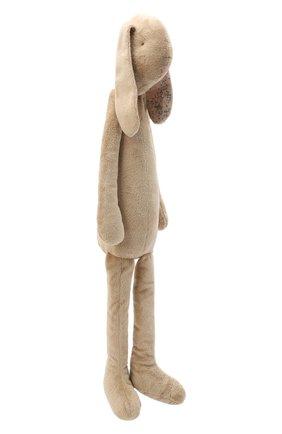 Детского игрушка заяц MAILEG коричневого цвета, арт. 16-6993-05 | Фото 2