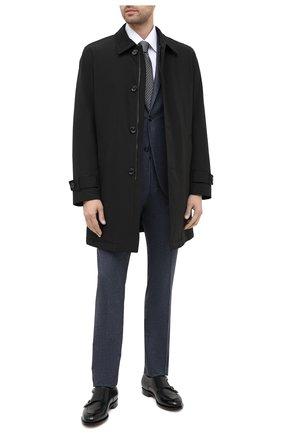 Мужской шерстяной костюм CORNELIANI синего цвета, арт. 867230-0818111/92 Q1 | Фото 1