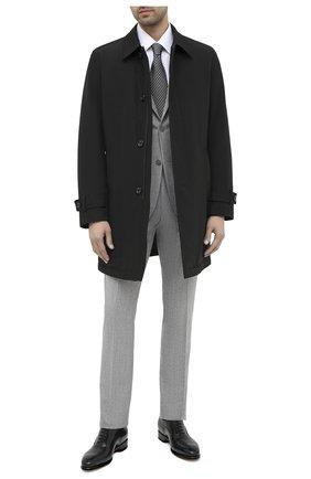 Мужской шерстяной костюм CORNELIANI темно-серого цвета, арт. 867230-0818111/92 Q1 | Фото 1