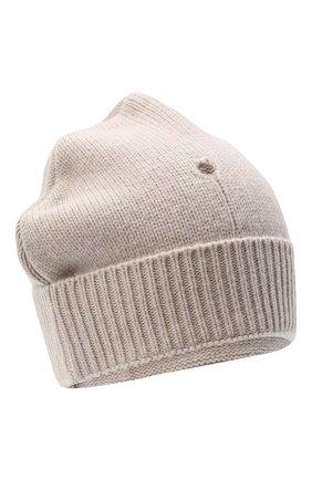 Женская шерстяная шапка MAISON MARGIELA серого цвета, арт. S51TC0036/S17486   Фото 1