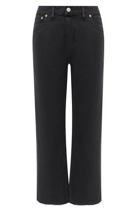 Мужские джинсы MAISON MARGIELA темно-серого цвета, арт. S50LA0163/S30642 | Фото 1