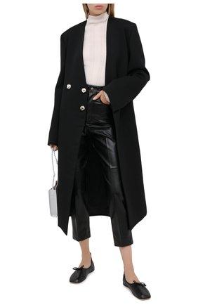 Женский пуловер из вискозы TOTÊME кремвого цвета, арт. NARAN0 203-584-760 | Фото 2