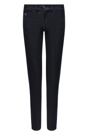Мужские джинсы CORNELIANI темно-синего цвета, арт. 864JG2-0820139/00 | Фото 1