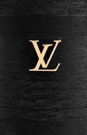 Женские кожаные ботинки beaubourg LOUIS VUITTON черного цвета, арт. 1A8949 | Фото 5