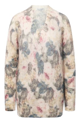 Женский свитер PHILOSOPHY DI LORENZO SERAFINI разноцветного цвета, арт. A0939/5704 | Фото 1