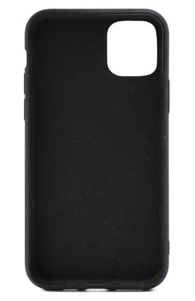 Мужской чехол для iphone 11 HERON PRESTON черно-белого цвета, арт. HWPA008E20PLA0011001 | Фото 2