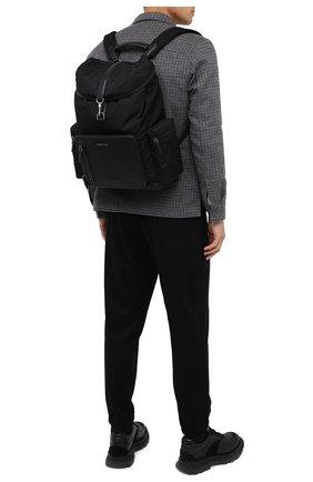 Комбинированный рюкзак | Фото №2