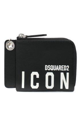Кожаный кошелек для монет Icon | Фото №1
