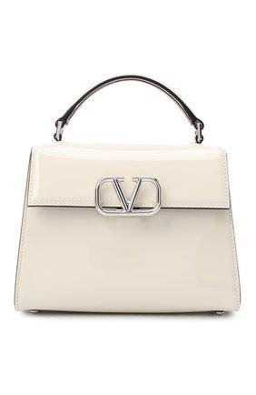 Женская сумка valentino garavani vsling VALENTINO белого цвета, арт. UW2B0G97/BIY | Фото 1