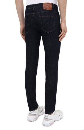 Мужские джинсы DOLCE & GABBANA синего цвета, арт. GY07LD/G8CR2 | Фото 4