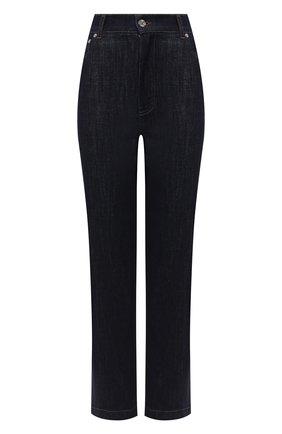 Женские джинсы DOLCE & GABBANA синего цвета, арт. FTBXDD/G8CR2 | Фото 1