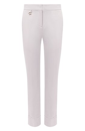 Женские брюки LORENA ANTONIAZZI бежевого цвета, арт. A2043PA038/3255 | Фото 1
