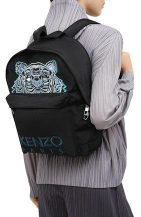 Женский рюкзак kampus KENZO черного цвета, арт. FA65SF300F20 | Фото 2