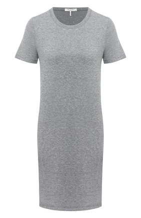 Женское платье RAG&BONE серого цвета, арт. WCC20P3061JR61   Фото 1