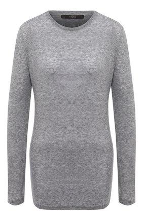 Женский пуловер WINDSOR серого цвета, арт. 52 DT425 10001523 | Фото 1