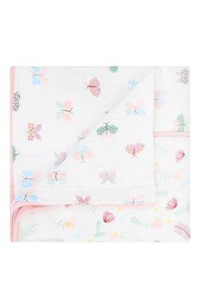 Детского одеяло ADEN+ANAIS разноцветного цвета, арт. EMBC10001 | Фото 1