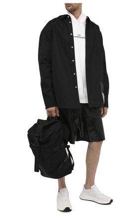 Текстильный рюкзак Argens | Фото №2