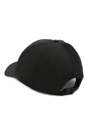 Мужской бейсболка kenzo sport KENZO черного цвета, арт. FA65AC221F21 | Фото 2