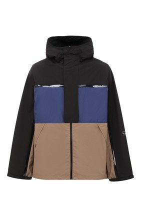 Мужская куртка 7 moncler fragment hiroshi fujiwara MONCLER GENIUS разноцветного цвета, арт. F2-09U-1B700-10-539JJ | Фото 1