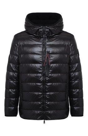 Мужская двусторонняя куртка 2 moncler 1952 MONCLER GENIUS черного цвета, арт. F2-092-1B526-70-549SS | Фото 1