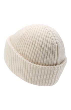 Мужская шерстяная шапка 2 moncler 1952 MONCLER GENIUS белого цвета, арт. F2-092-9Z704-00-A9578 | Фото 2