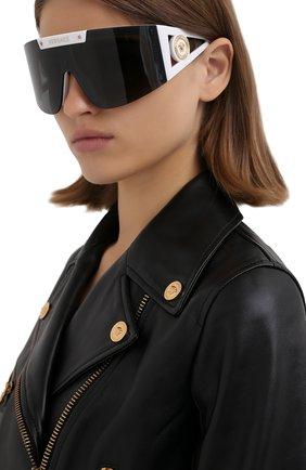 Солнцезащитные очки и клипон | Фото №2