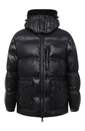 Мужская пуховая куртка 2 moncler 1952 MONCLER GENIUS черного цвета, арт. F2-092-1B521-00-68950 | Фото 1