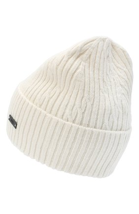 Мужская шапка BOSS белого цвета, арт. 50438790 | Фото 2