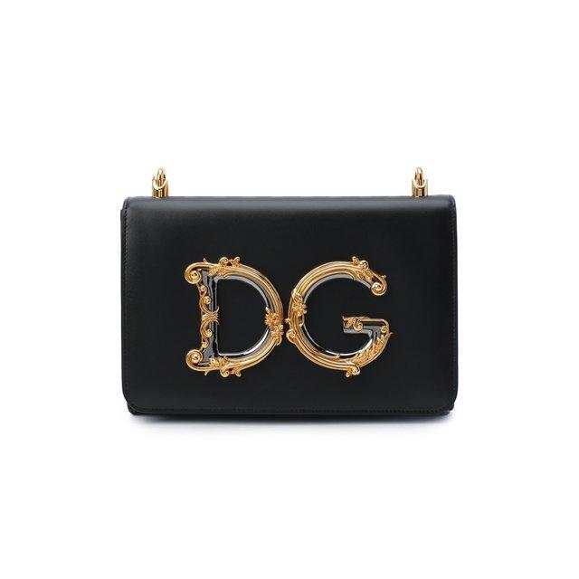 Сумка DG Girls medium Dolce & Gabbana